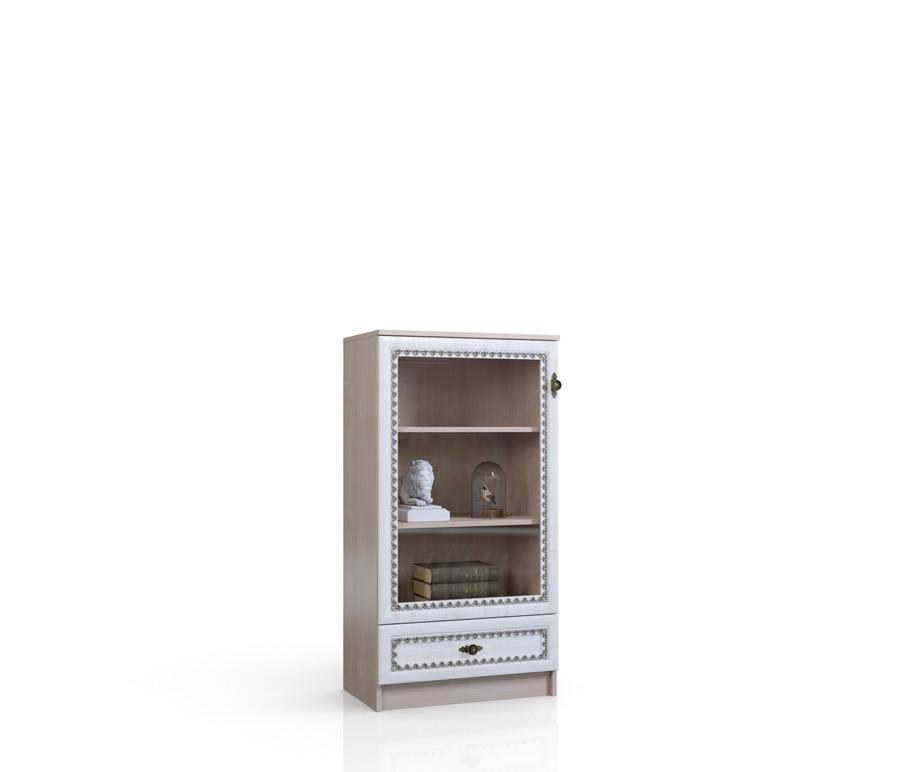 Эльза СВ-432 Комод-витрина