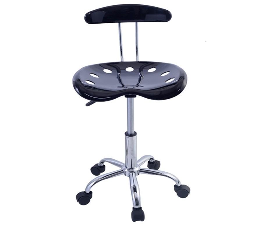 Барный стул  HW48530BKБарные стулья<br><br><br>Длина мм: 430<br>Высота мм: 0<br>Глубина мм: 390
