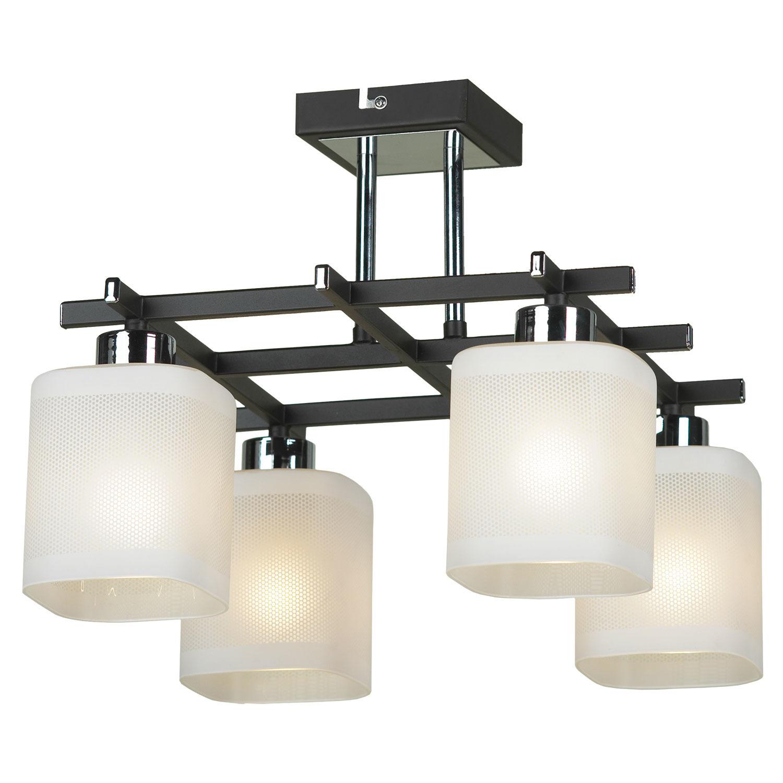 Потолочный светильник Lussole Loft Costanzo LSL-9007-04 потолочный светильник lussole lsc 8007 04
