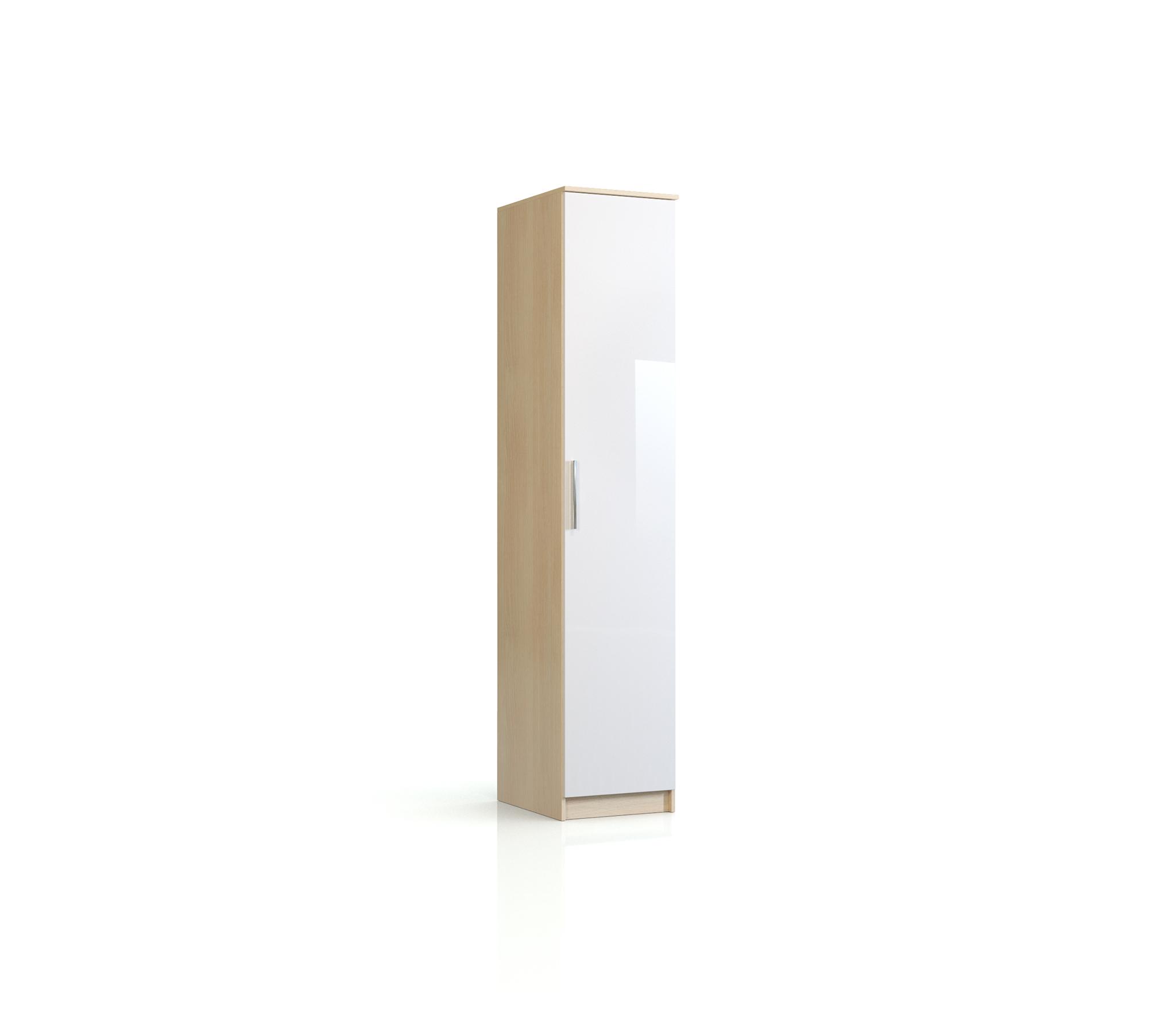 Николь СВ-544 шкаф-пенал