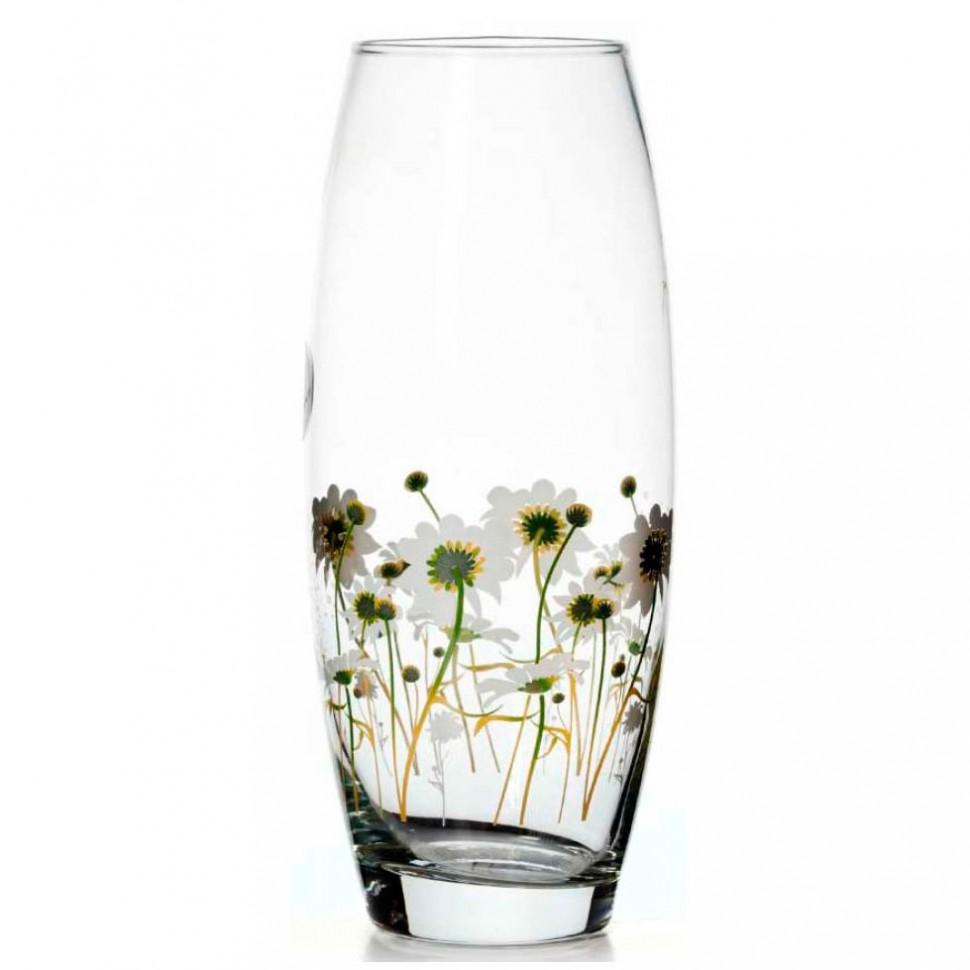 Фото - Ваза для цветов Pasabahce Камилла 26 см 43966SLBD22 ваза для цветов декорированная 25 см 7736 250 77 302