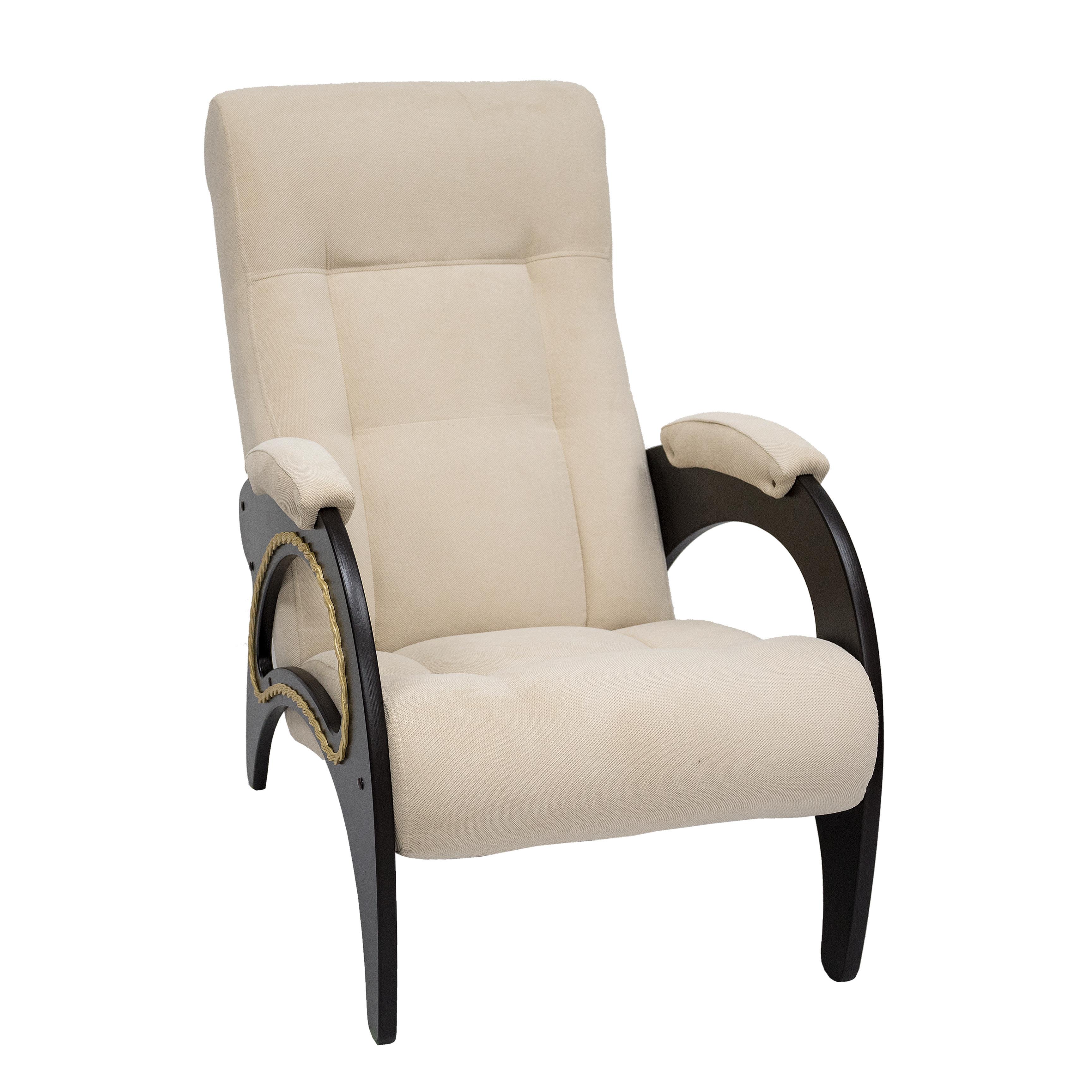 Кресло для отдыха модель 41 венге