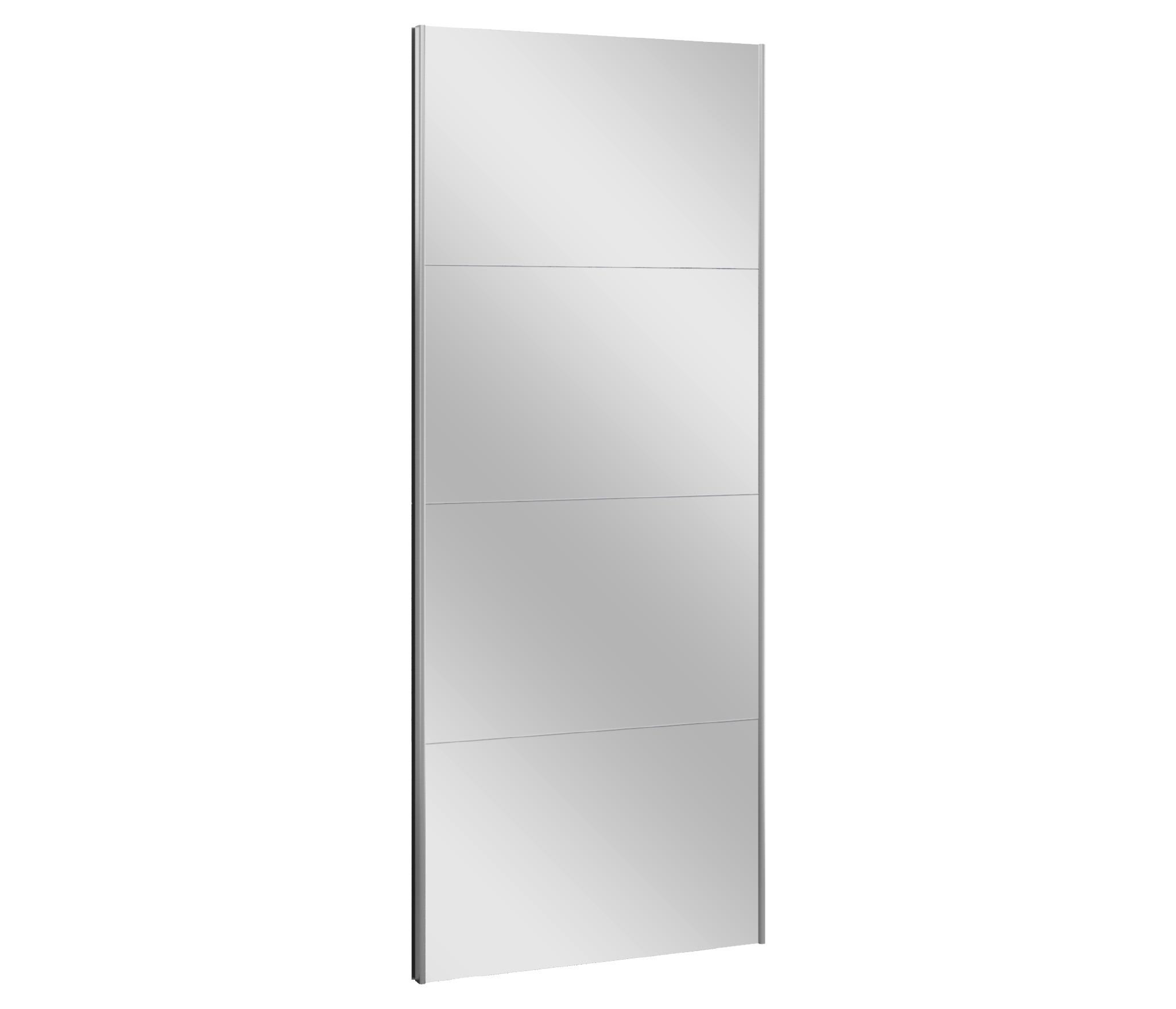 Палермо FKZ-900 ЗеркалоГостиная<br>Зеркальный фасад  Палермо FKZ-900  станет настоящим открытием для оформления жилого пространства.<br><br>Длина мм: 902<br>Высота мм: 2164<br>Глубина мм: 16