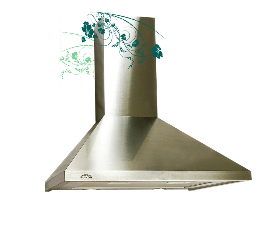 Зонт вытяжной ELIKOR Вента 60 нержБытовая техника<br><br><br>Длина мм: 590<br>Высота мм: 1000<br>Глубина мм: 500
