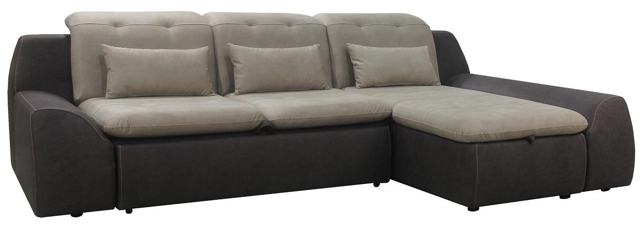 Угловой диван Стефан правый 2 категория
