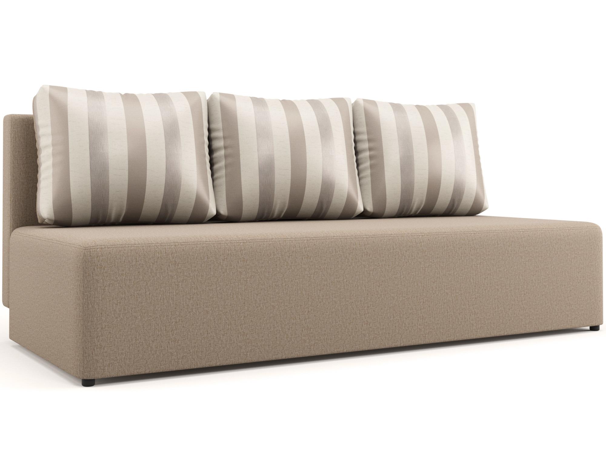 Нексус (14) диван-кровать Montana 051/Paloma 7650