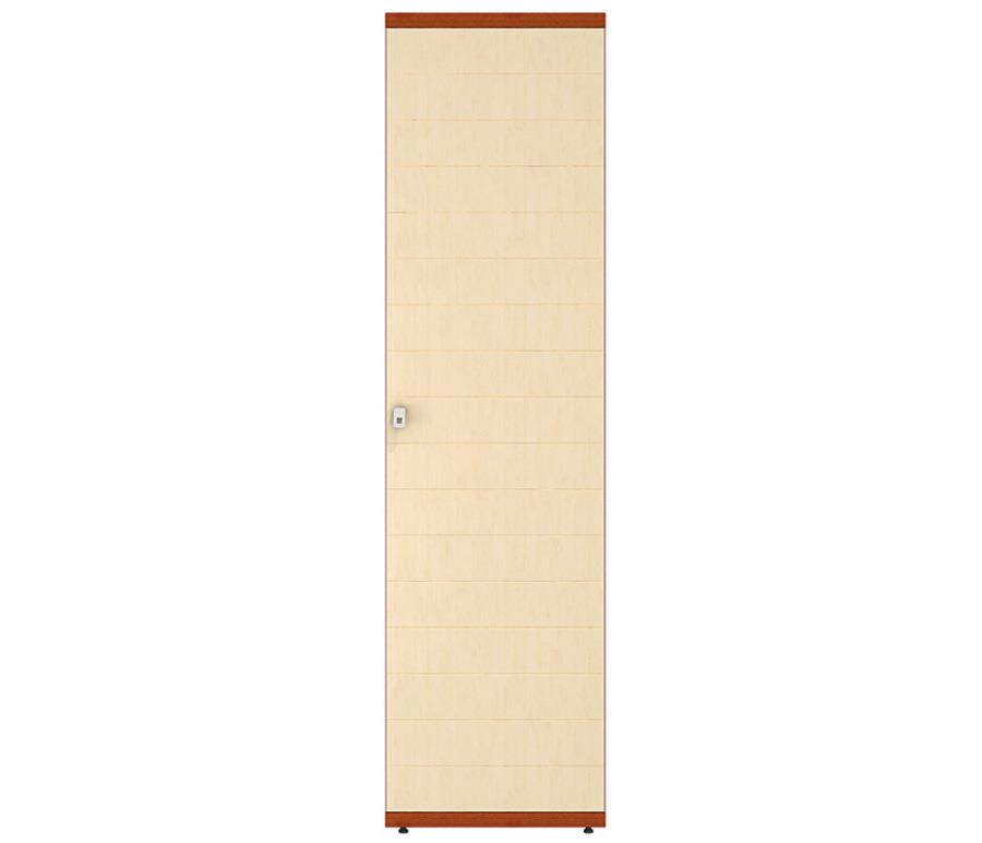 Гретта СБ-962 ШкафШкафы<br>Удобный однодверный шкаф для одежды.<br><br>Длина мм: 600<br>Высота мм: 2241<br>Глубина мм: 371