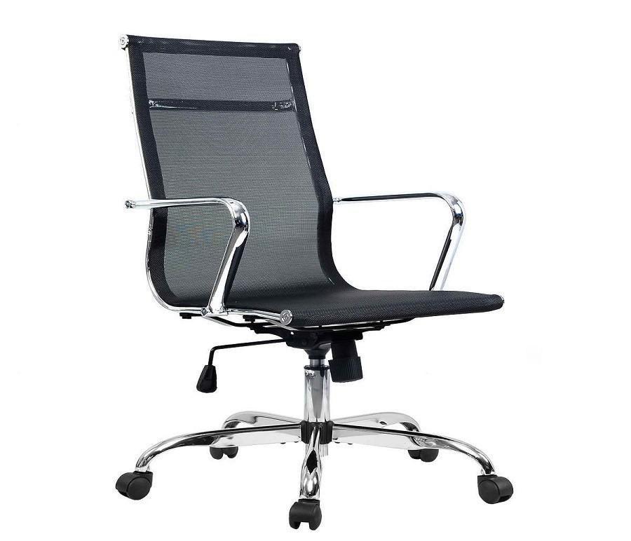 Кресло для персонала HW51436Кабинет<br><br><br>Длина мм: 560<br>Высота мм: 0<br>Глубина мм: 630