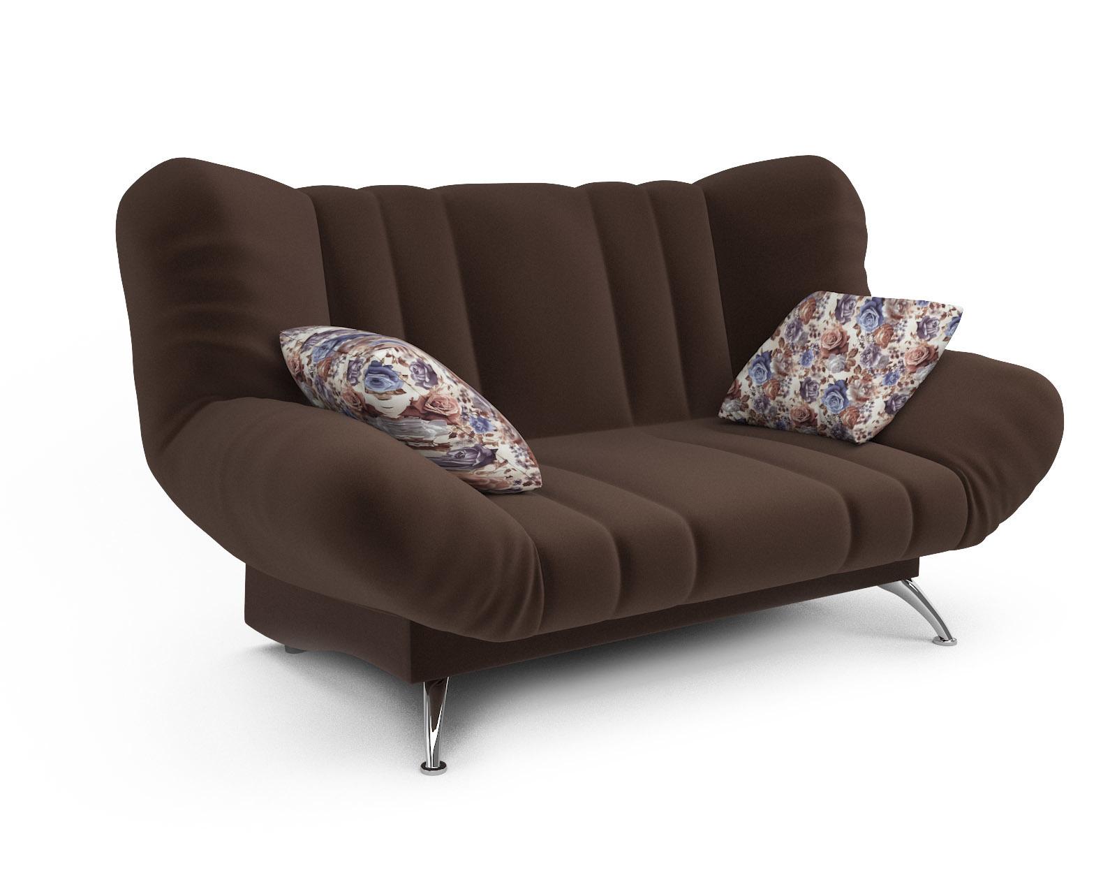 Прямой диван Голд (люкс) фото