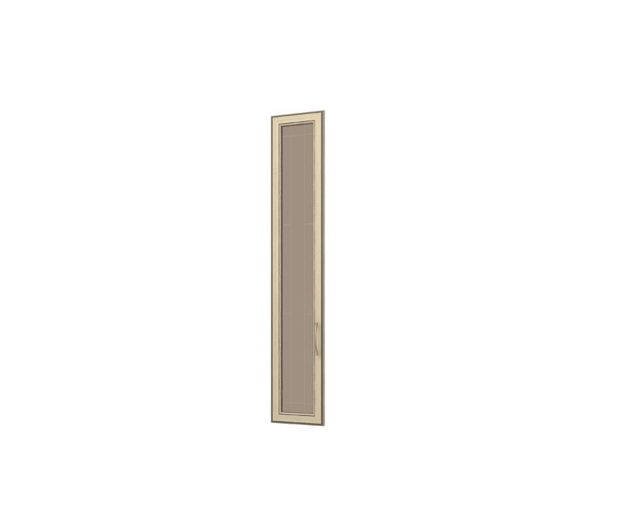 София СТЛ.098.27 Двери со стеклом (2 шт.)Гарнитуры<br><br><br>Длина мм: 295<br>Высота мм: 1580<br>Глубина мм: 21