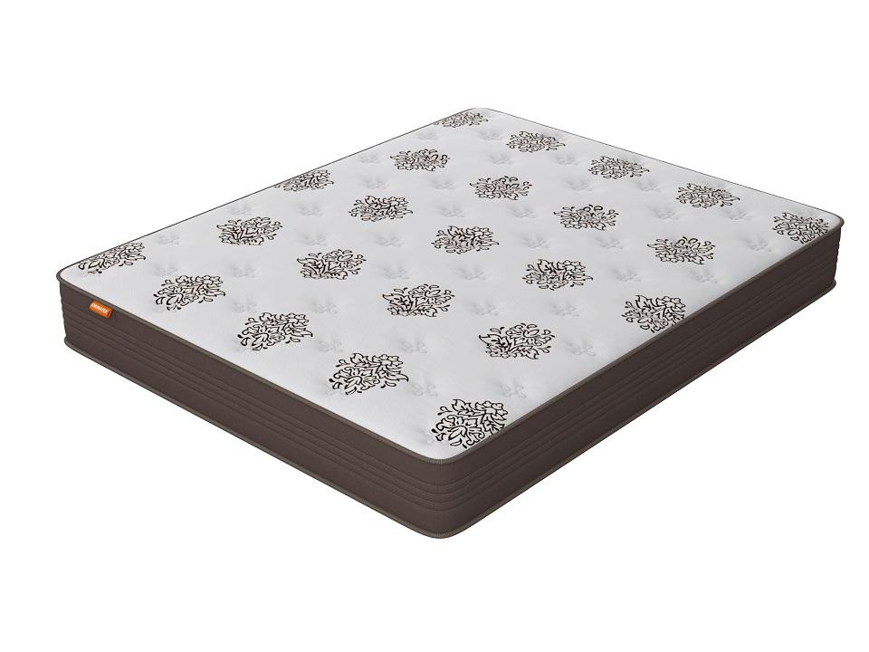 Матрас Орматек Comfort Duos Soft/Middle Brown 160-200