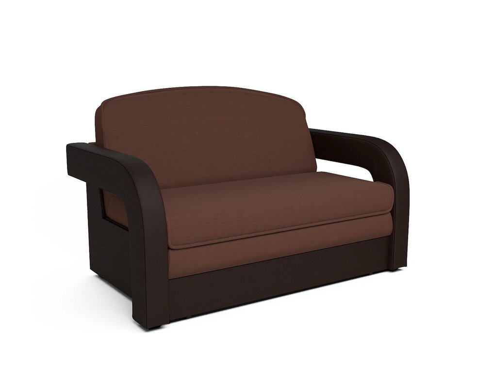Прямой диван Карина-2 рогожка