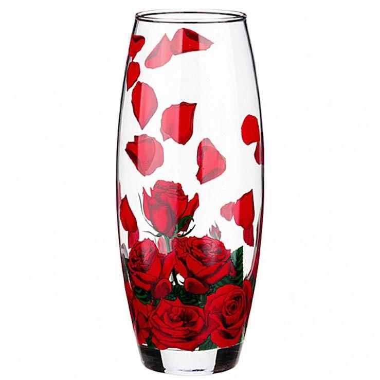 Фото - Ваза для цветов Розарий 26 см 484-073 ваза для цветов декорированная 25 см 7736 250 77 302