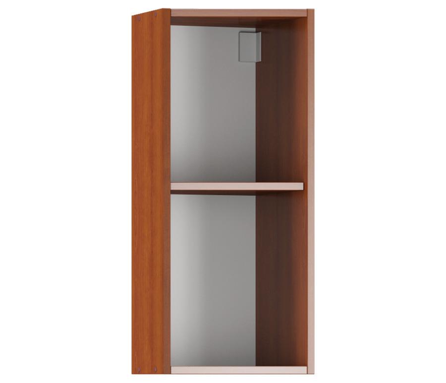 Регина РПТУ-30 Полка торцевая (левая/правая)Мебель для кухни<br><br><br>Длина мм: 284<br>Высота мм: 720<br>Глубина мм: 283