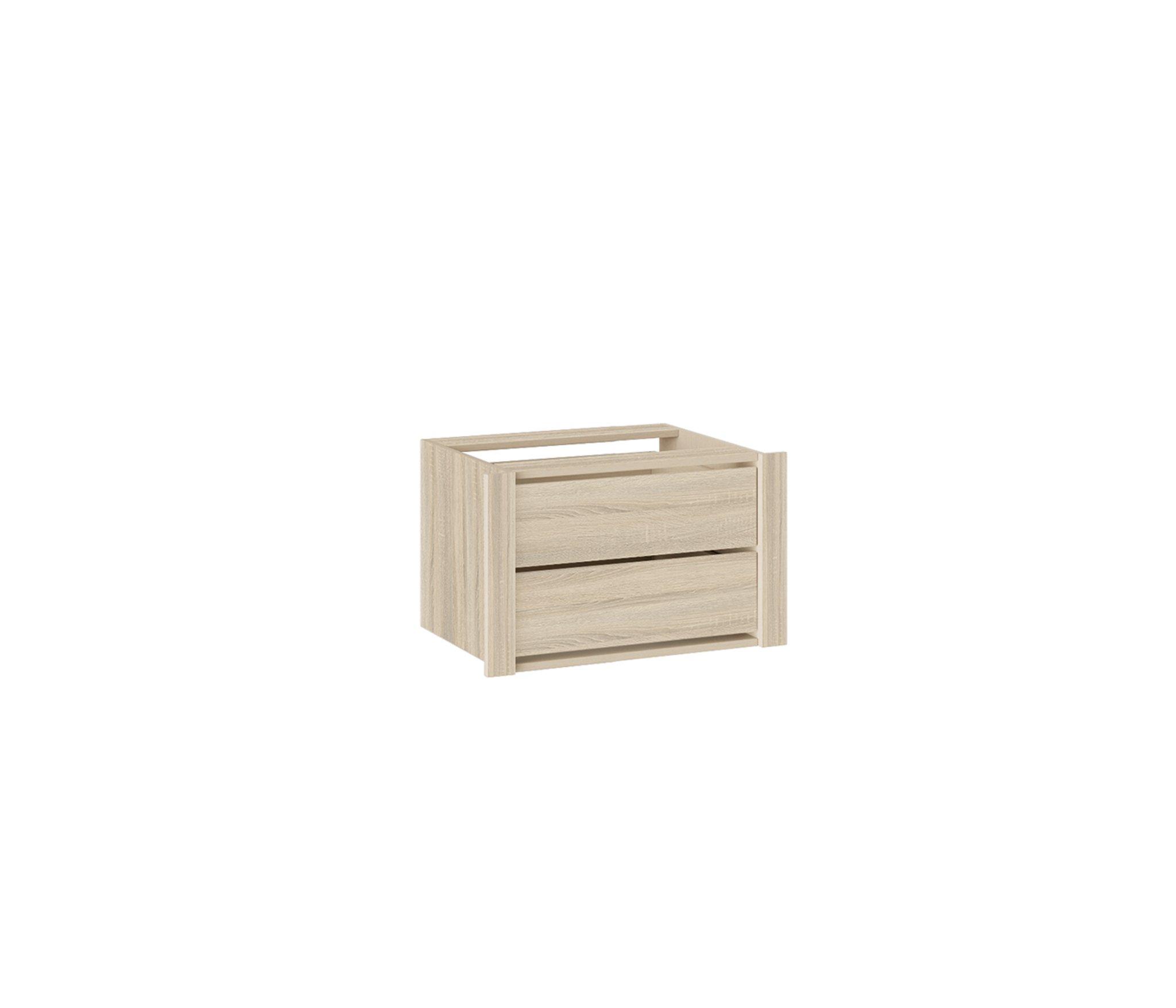 Комод Румер для шкафов-купе на 140 и 210