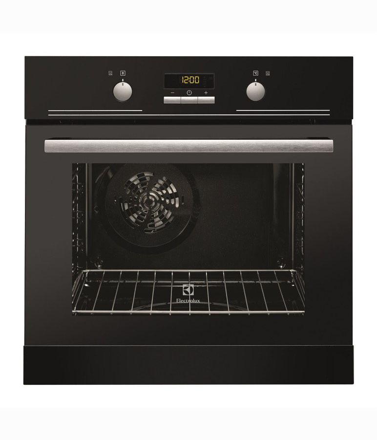 Духовой  шкаф Electrolux EZB52410AK электр. черн.Бытовая техника<br><br><br>Длина мм: 0<br>Высота мм: 0<br>Глубина мм: 0