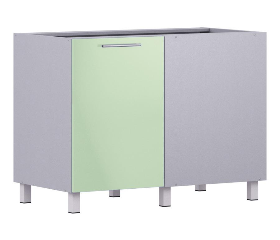 Анна АСП-100 стол приставной(правый, левый)Кухня<br><br><br>Длина мм: 1087<br>Высота мм: 820<br>Глубина мм: 563