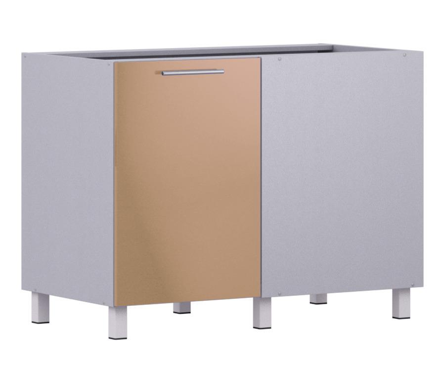 Анна АСП-100 стол приставной(правый, левый)Мебель для кухни<br><br><br>Длина мм: 1087<br>Высота мм: 820<br>Глубина мм: 563