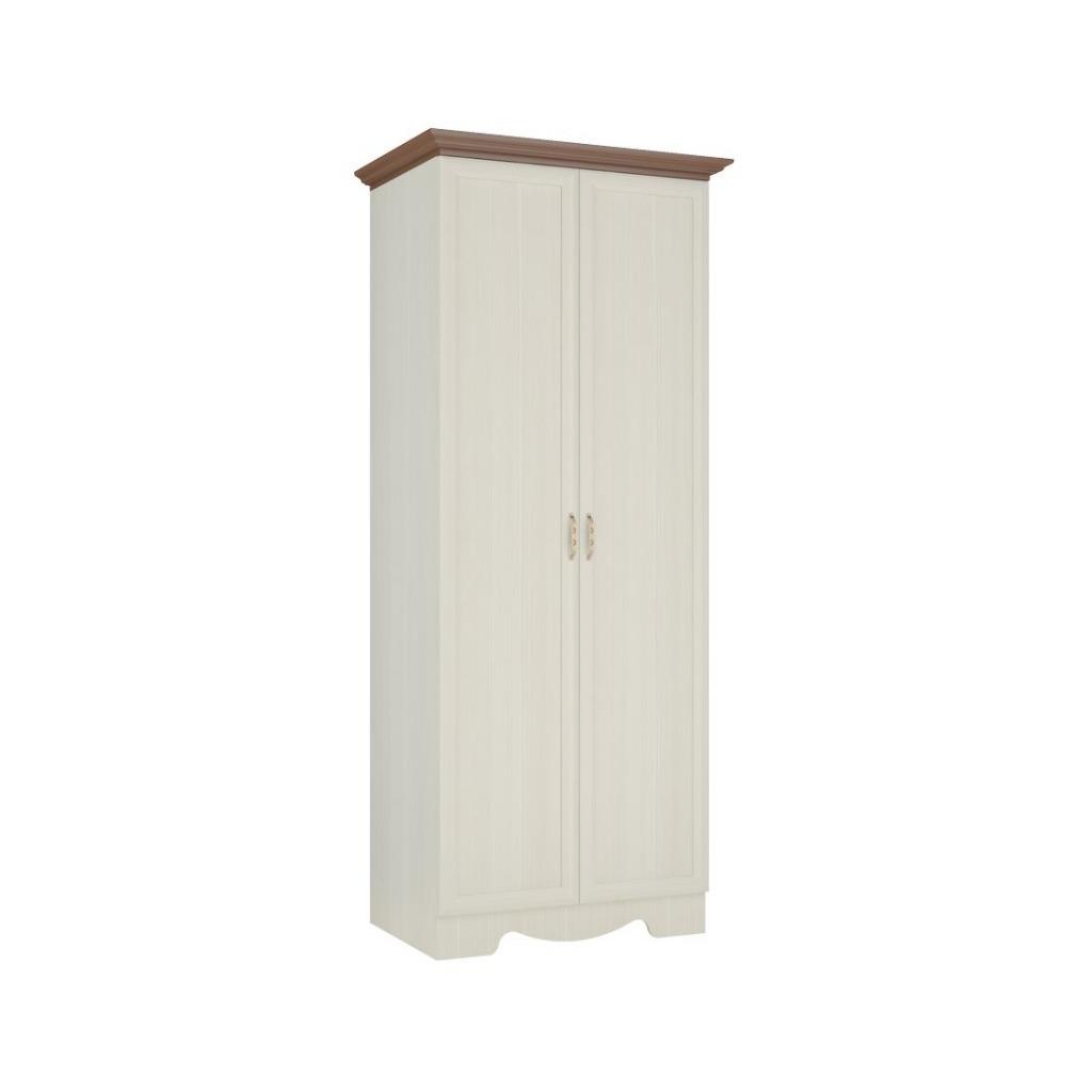 Шкаф двухдверный для одежды Шерри ШК-2