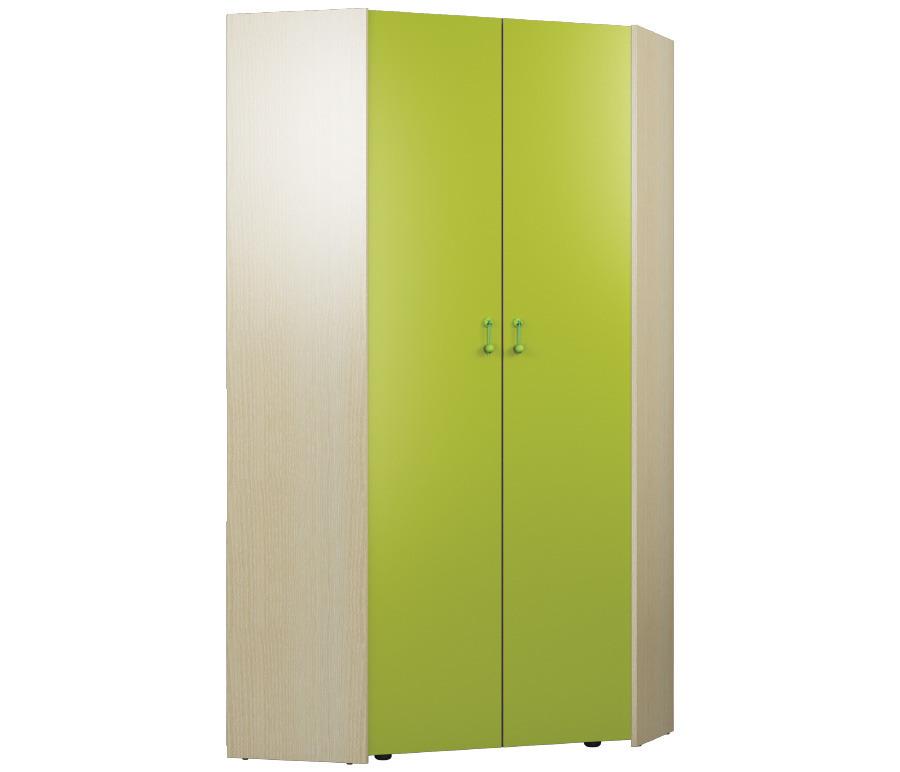 Маугли СБ-2067 Шкаф угловойУгловые шкафы<br><br><br>Длина мм: 983<br>Высота мм: 2000<br>Глубина мм: 983