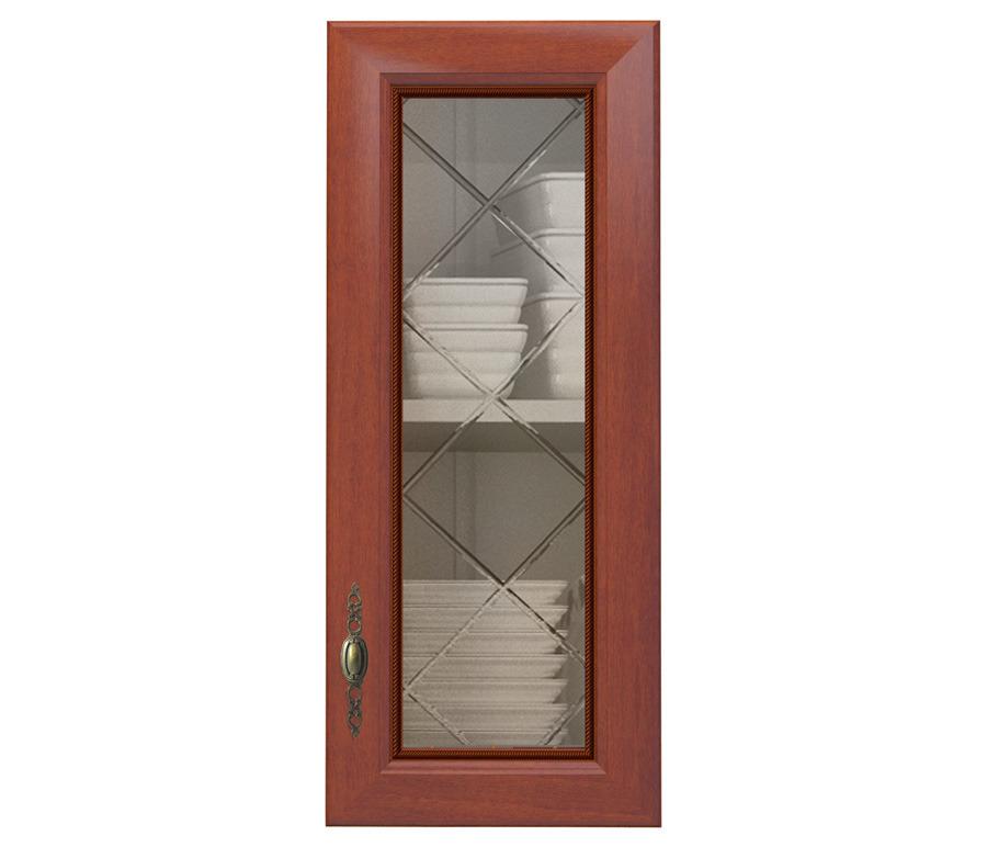 Регина ФВ-30/1 витринаМебель для кухни<br><br><br>Длина мм: 296<br>Высота мм: 713<br>Глубина мм: 21