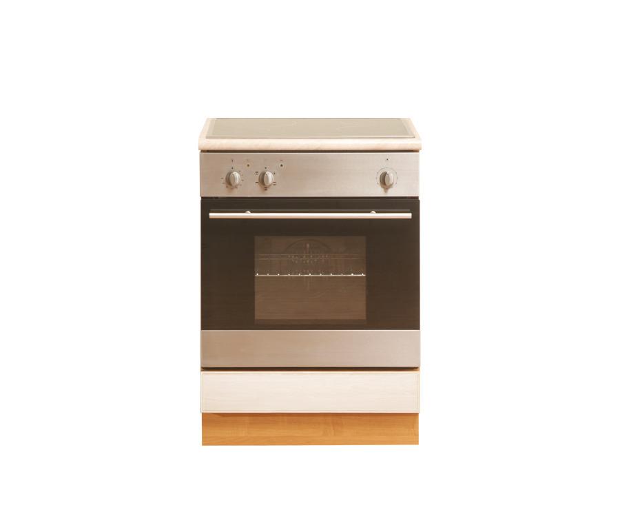 Оля В1Д Шкаф-Стол под встраиваемую техникуМебель для кухни<br><br><br>Длина мм: 600<br>Высота мм: 820<br>Глубина мм: 499
