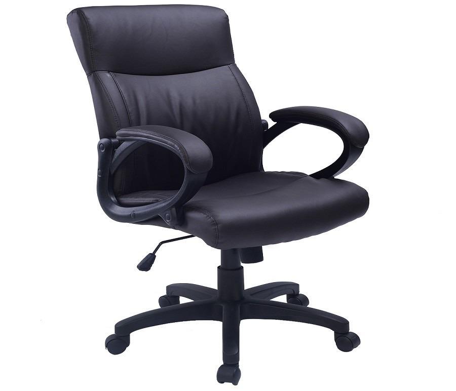 Кресло руководителя  CB10052Компьютерные<br><br><br>Длина мм: 500<br>Высота мм: 0<br>Глубина мм: 510<br>Цвет: Черный
