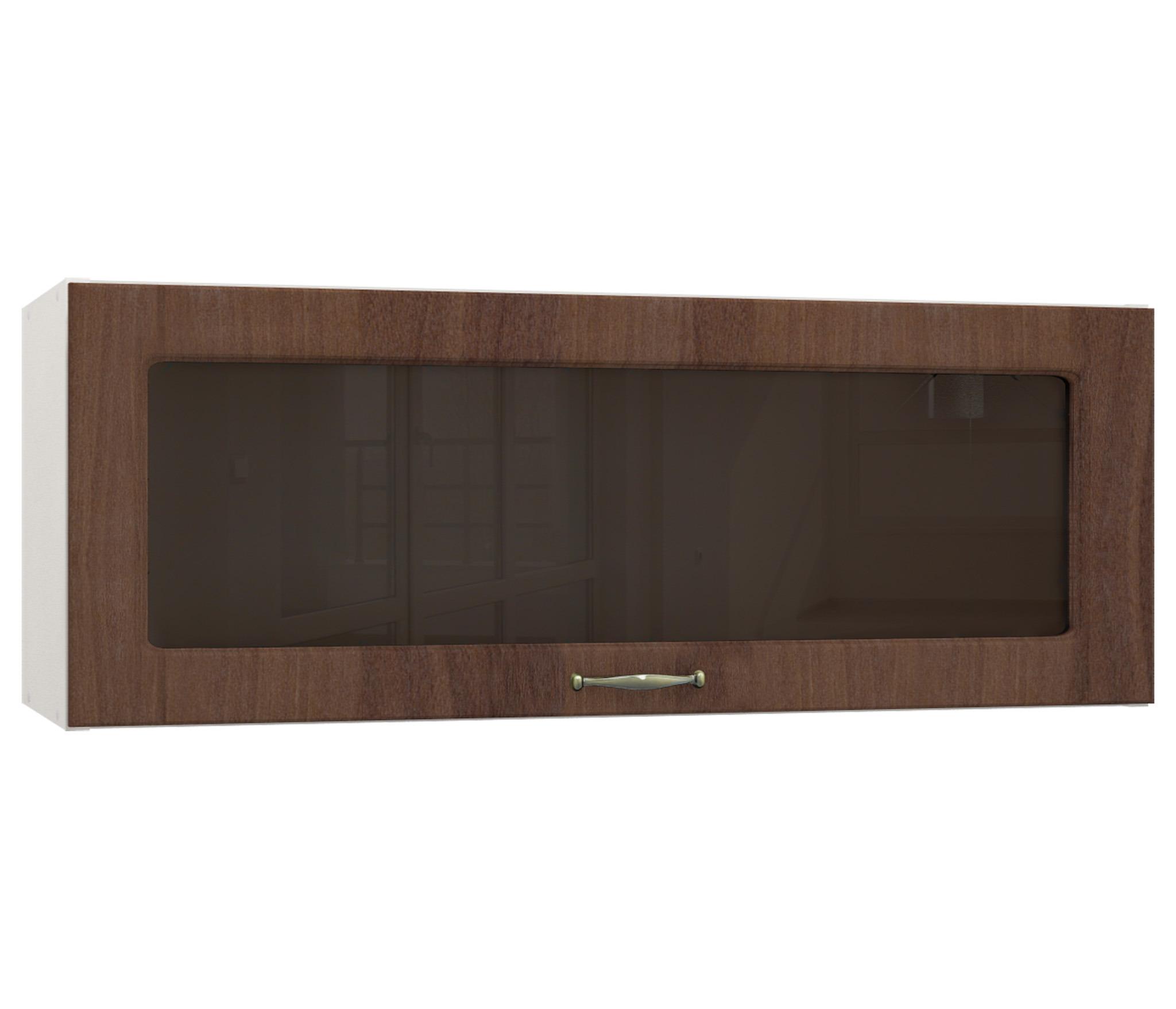 Регина РП-290/2 полка с витринойМебель для кухни<br><br><br>Длина мм: 0<br>Высота мм: 0<br>Глубина мм: 0