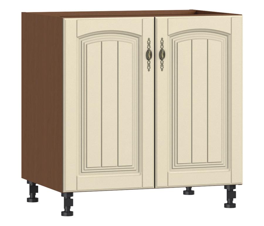 Регина РС-80 стол с 2-мя фасадамиГарнитуры<br>]]&gt;<br><br>Длина мм: 800<br>Высота мм: 820<br>Глубина мм: 563