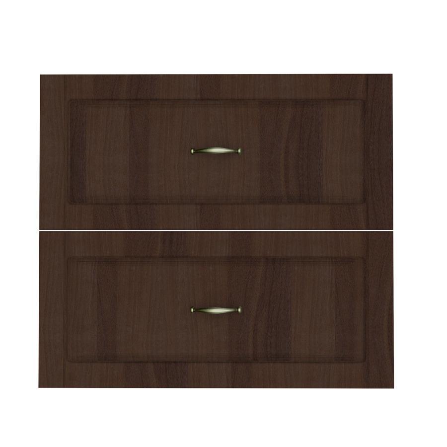 Фасад Регина Н-80 к корпусу РСЯ-80Мебель для кухни<br>Две панели для ящиков шкафа.<br><br>Длина мм: 796<br>Высота мм: 713<br>Глубина мм: 22