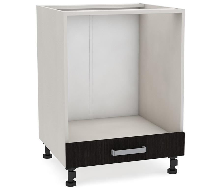 Регина РСД-1-60 стол под духовой шкафМебель для кухни<br>Дополнительно рекомендуем приобрести столешницу.]]&gt;<br><br>Длина мм: 600<br>Высота мм: 820<br>Глубина мм: 563