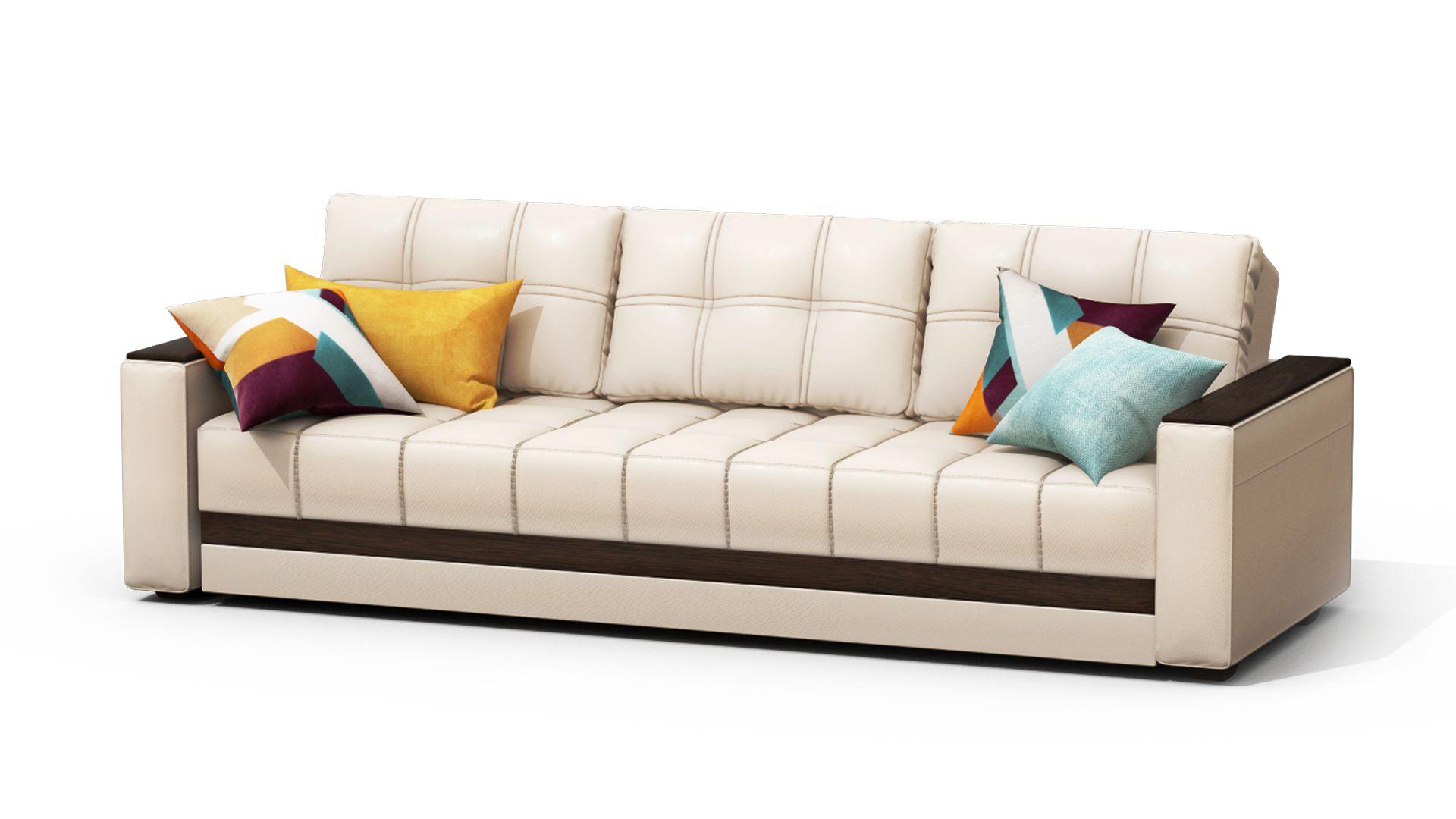 Прямой диван ЛИОН фото
