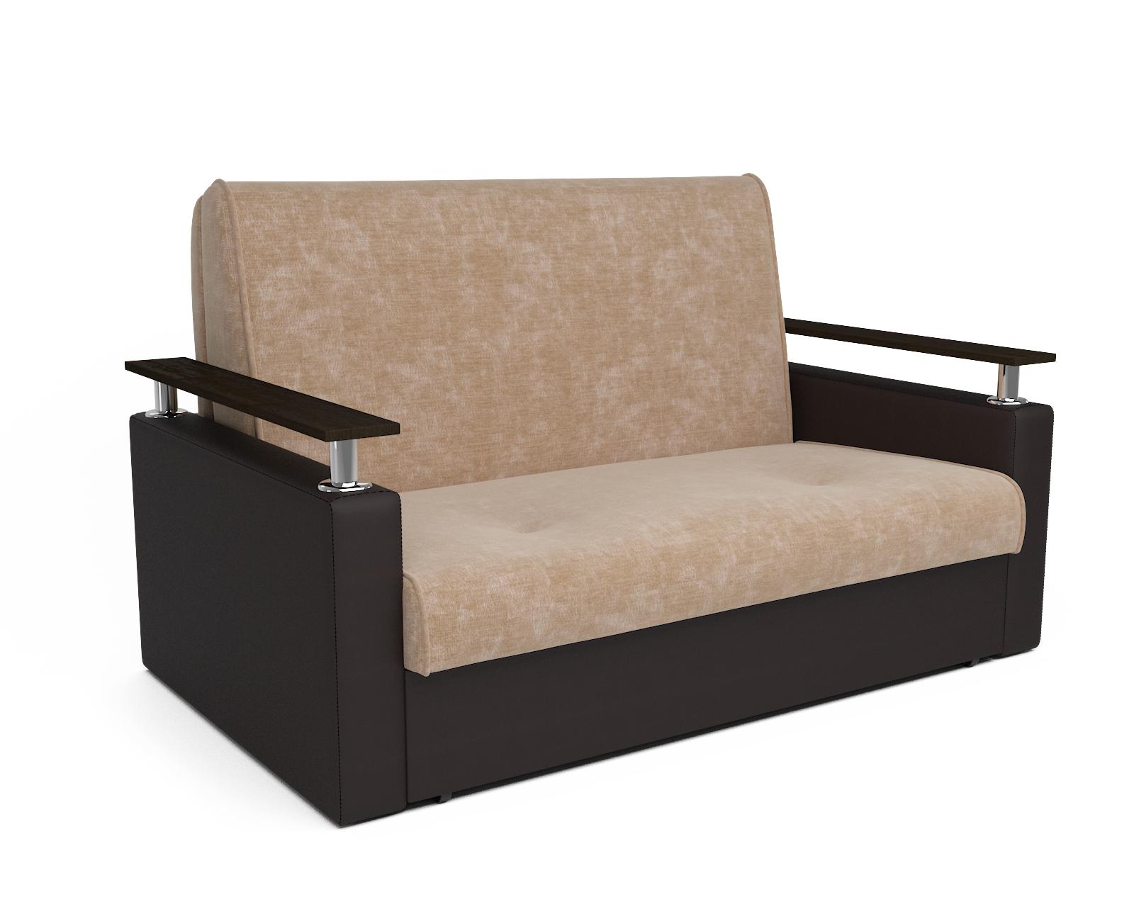 Прямой диван Шарм-Кордрой 120 см фото