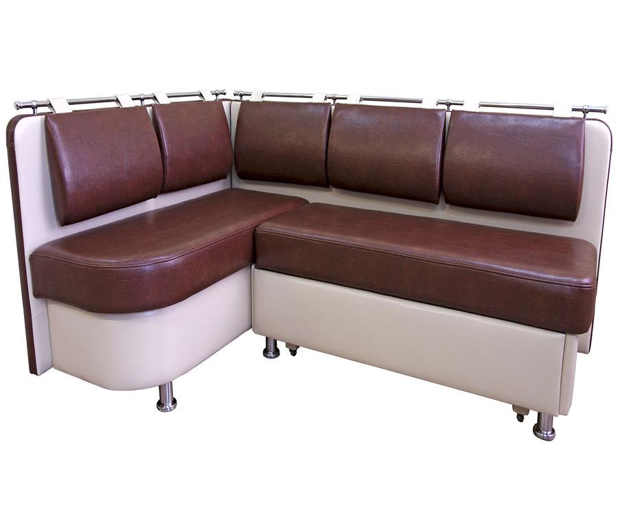 Диван Метро. Левая короткая сторона (кат.1)Мягкая мебель<br><br><br>Длина мм: 300<br>Высота мм: 85<br>Глубина мм: 55
