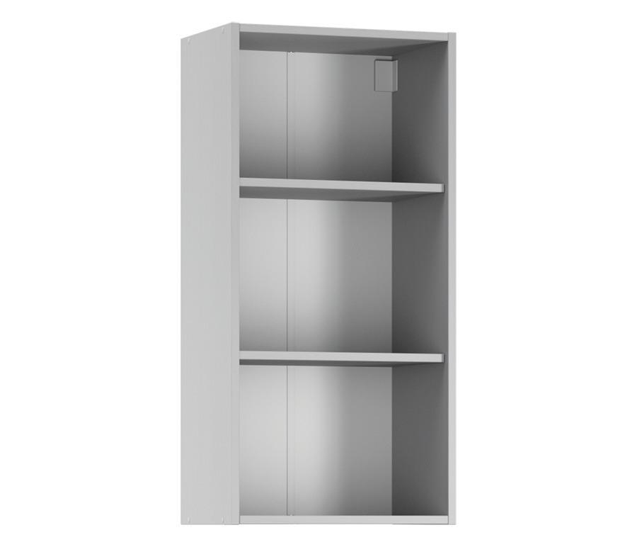 Анна АП-145 ПолкаМебель для кухни<br><br><br>Длина мм: 450<br>Высота мм: 926<br>Глубина мм: 289