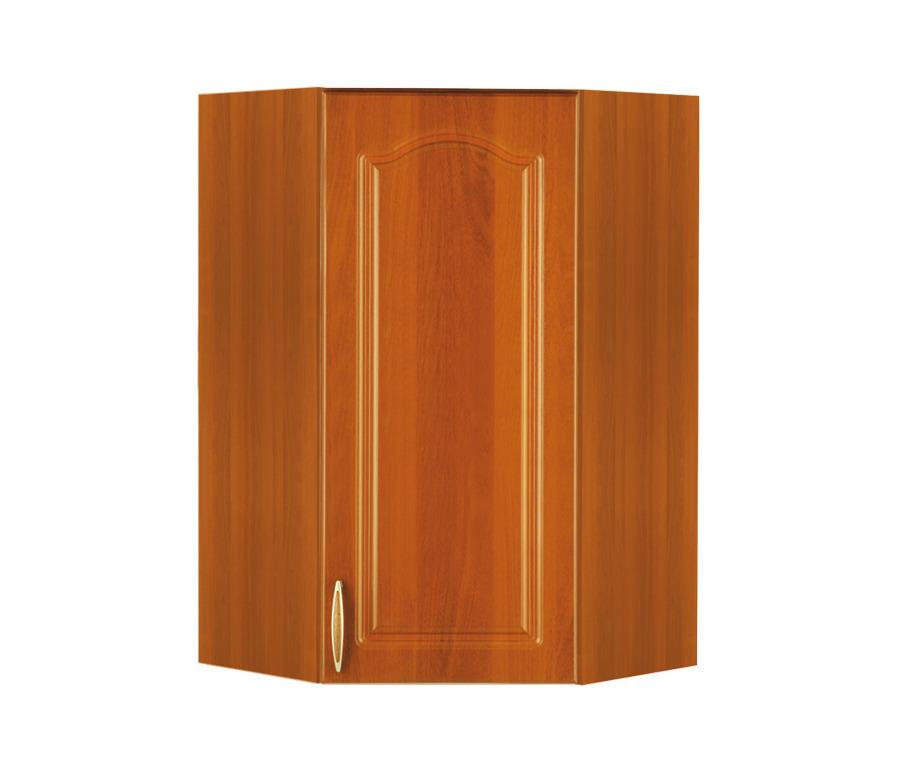 Оля М5 Полка угловаяМебель для кухни<br>Удобный подвесной шкаф для кухни.<br><br>Длина мм: 584<br>Высота мм: 920<br>Глубина мм: 584