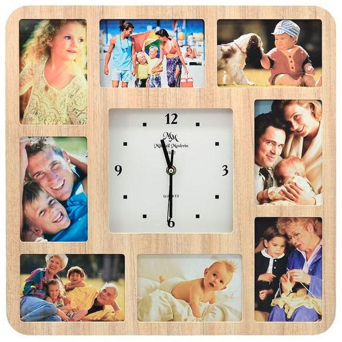 Настенные часы Ф 123