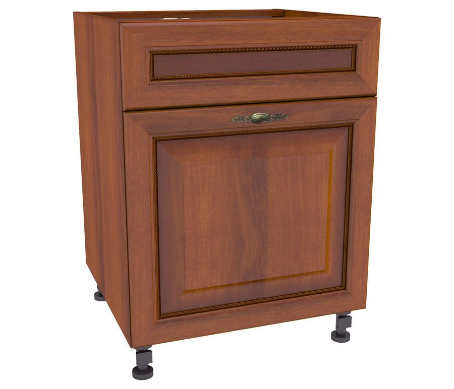 Регина РСВ-60 стол  под варочную поверхностьГарнитуры<br>Этот стол является частью кухонной системы Регина, имеющей красивый дизайн и отличные эксплуатационные характеристики.<br><br>Длина мм: 600<br>Высота мм: 820<br>Глубина мм: 563