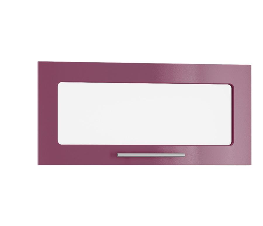 Фасад Анна ФВ-280 к корпусу АП-280Мебель для кухни<br>Декоративная деталь для оформления кухонного шкафа.<br><br>Длина мм: 796<br>Высота мм: 355<br>Глубина мм: 21