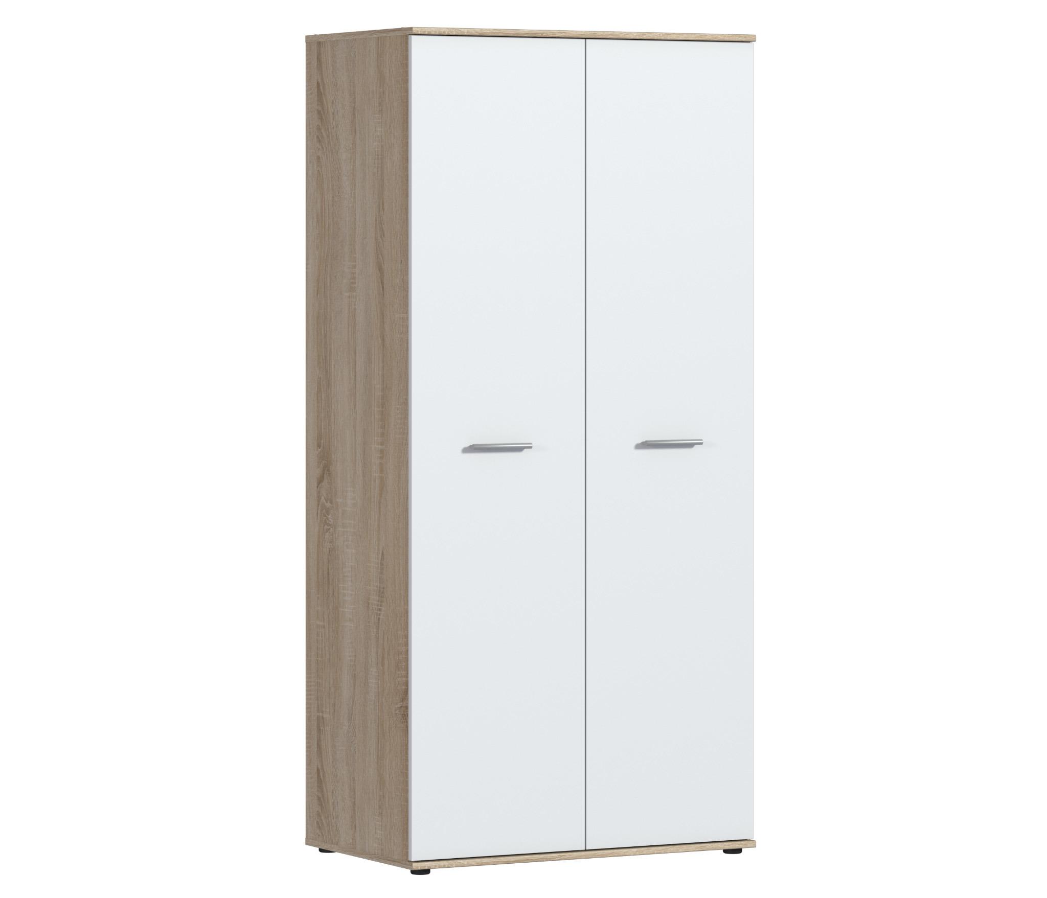Мамбо СБ-2371 Шкаф 2-х дверныйШкафы<br><br><br>Длина мм: 900<br>Высота мм: 1896<br>Глубина мм: 553