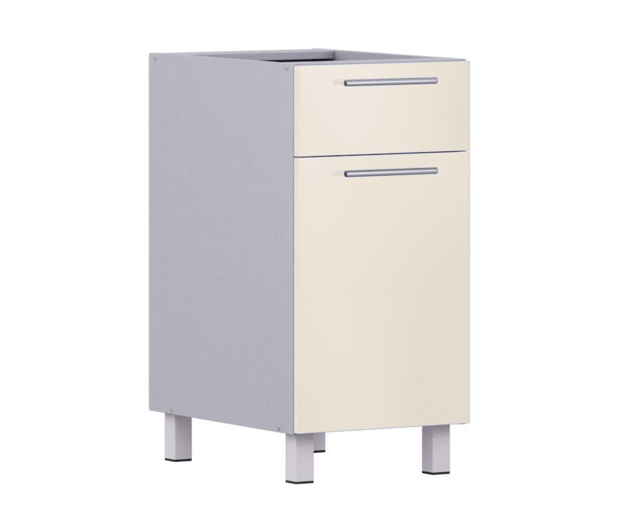 Анна АСДЯ-40 стол с ящиком и дверкойМебель для кухни<br>Стол Анна АСДЯ-40 с ящиком и дверкой - многофункциональный и удобный предмет мебели. Дополнительно рекомендуем приобрести столешницу.<br><br>Длина мм: 400<br>Высота мм: 820<br>Глубина мм: 563