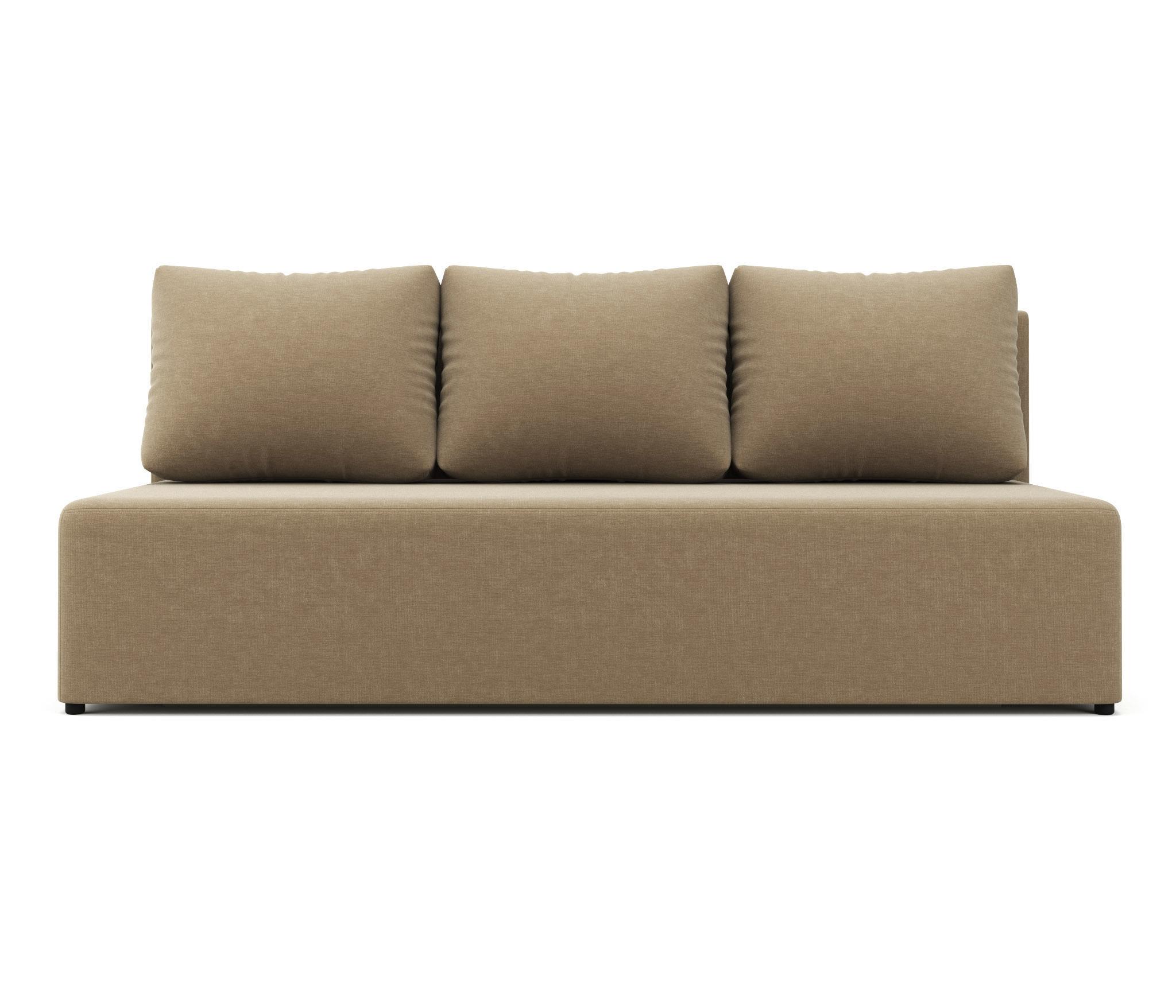 Нексус диван-кровать Faro 102Мягкая мебель<br>Размер (ШхВхГ, см): 185х73х80&#13;Размер спального места (ШхД, см): 130х185&#13;]]&gt;<br><br>Длина мм: 1850<br>Высота мм: 730<br>Глубина мм: 800