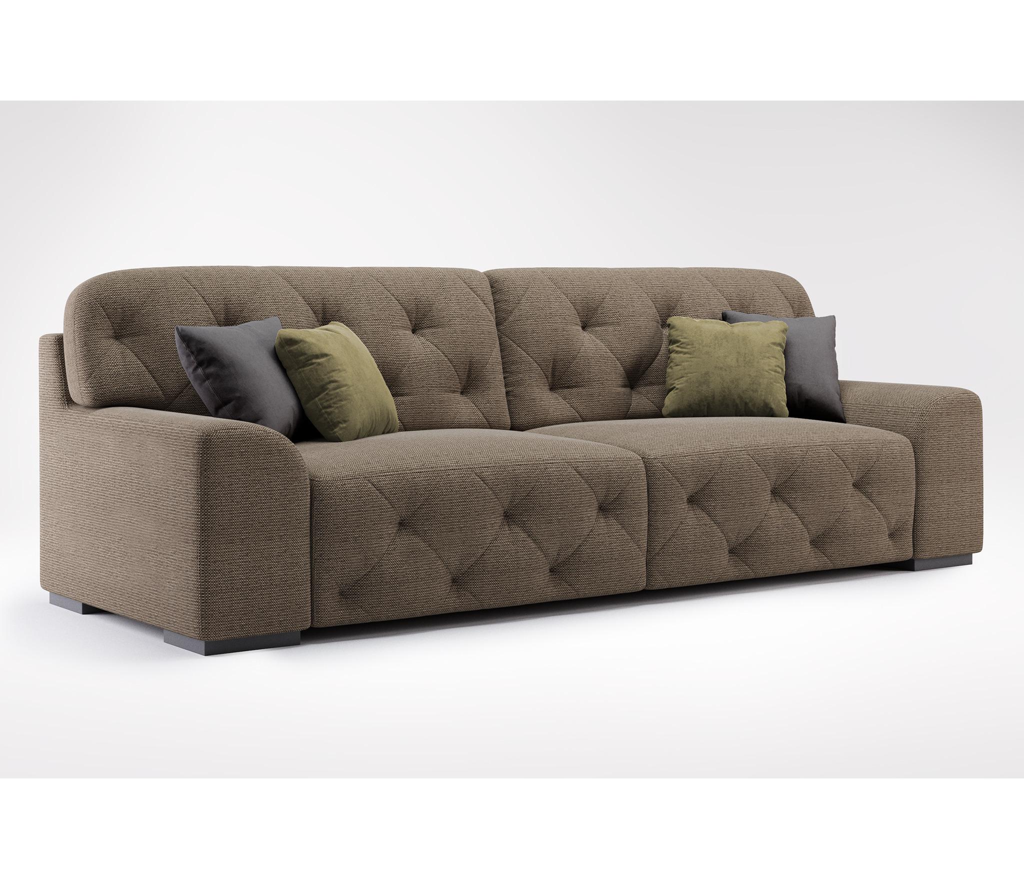 Диван-кровать ВегасМягкая мебель<br><br><br>Длина мм: 2600<br>Высота мм: 950<br>Глубина мм: 1050