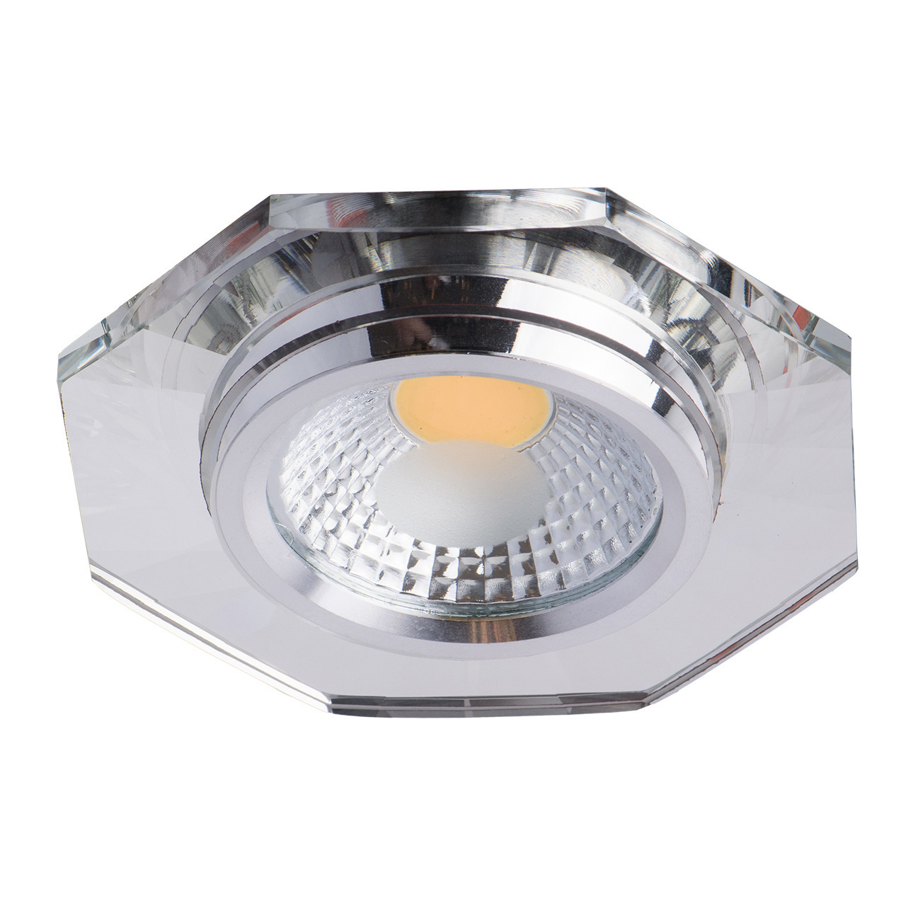 Круз 1*5W LED 220 V светильник