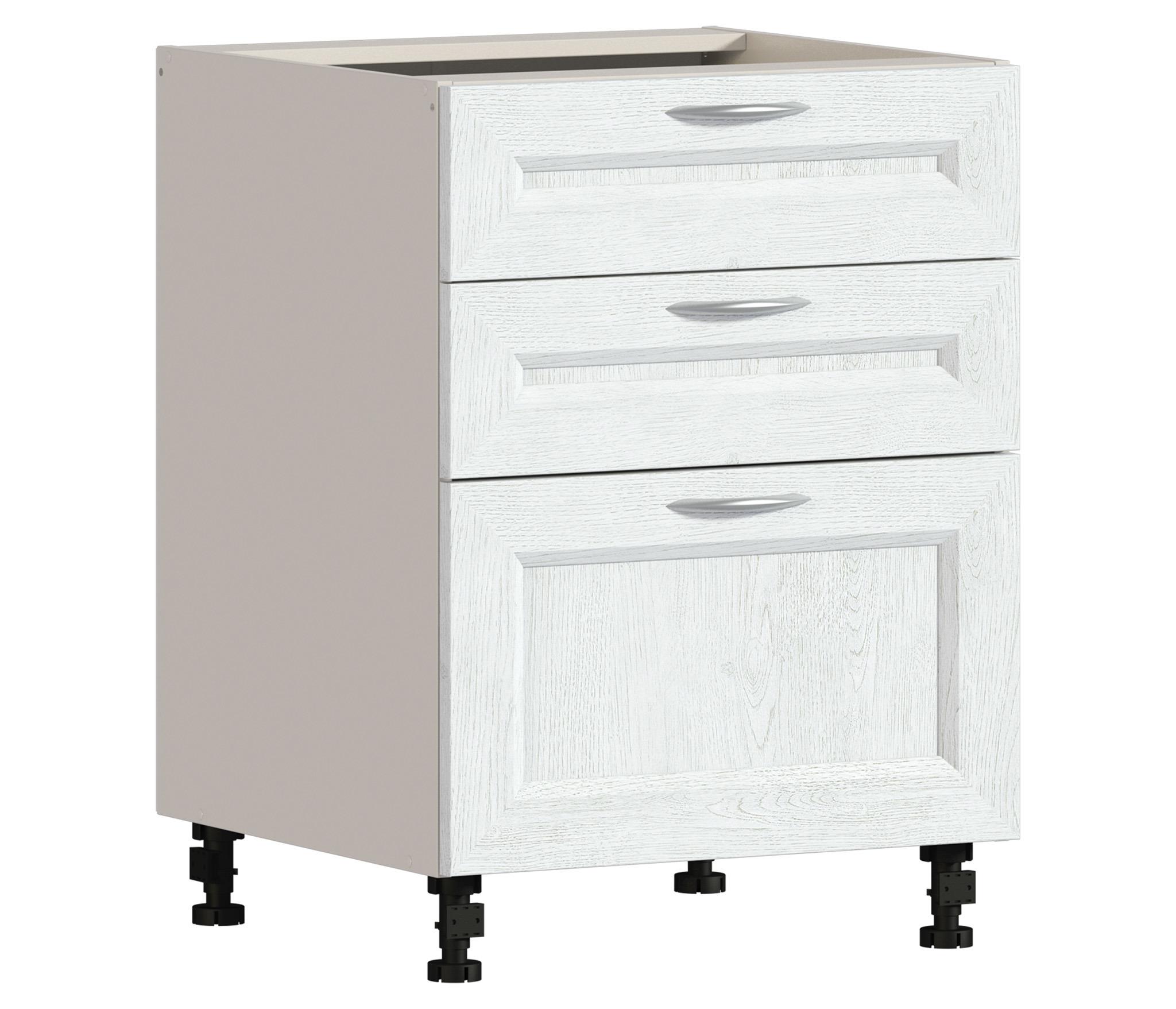 Регина РСЯ-360 Стол с ящикамиМебель для кухни<br><br><br>Длина мм: 600<br>Высота мм: 820<br>Глубина мм: 563