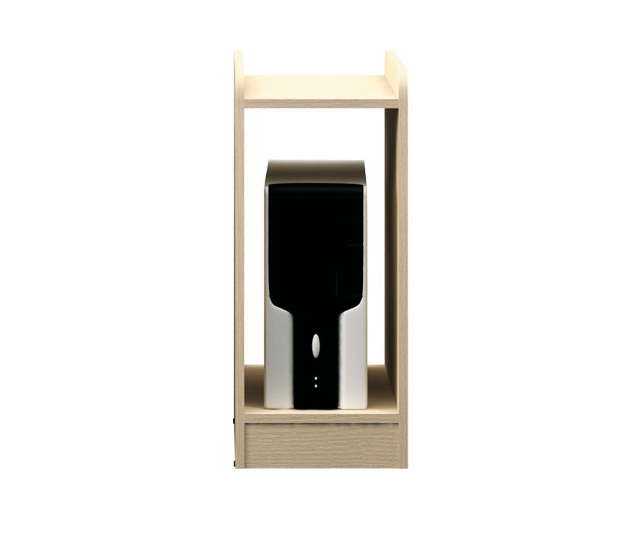 Фред СБ-1024 Подставка под системный блокМебель для детской<br>Тумба для компьютерного стола, предназначенная для системного блока.<br><br>Длина мм: 302<br>Высота мм: 701<br>Глубина мм: 515