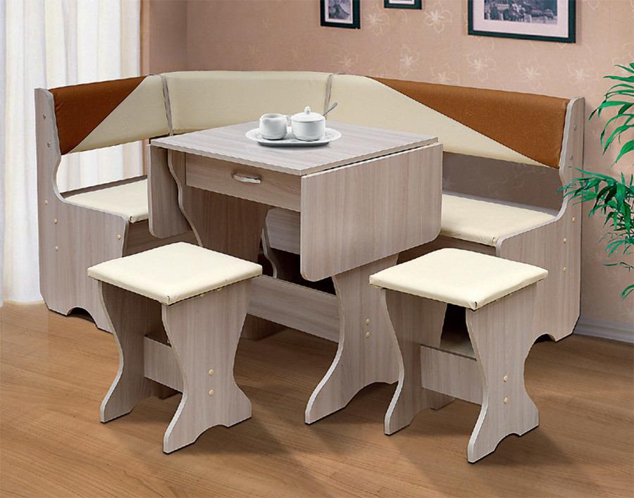 Кухонный уголок Уют-5 от Столплит