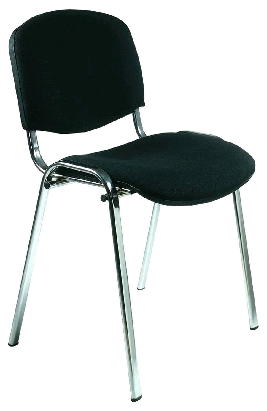 Офисный стул Виси хромКабинет<br><br><br>Длина мм: 800<br>Высота мм: 550<br>Глубина мм: 475