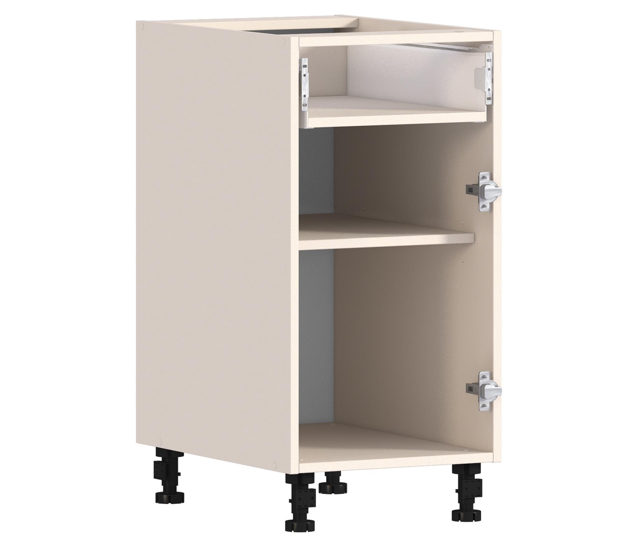 Регина РСДЯ-40 Шкаф-Стол 400Мебель для кухни<br>Практичный шкаф для  кухни.<br><br>Длина мм: 400<br>Высота мм: 820<br>Глубина мм: 564
