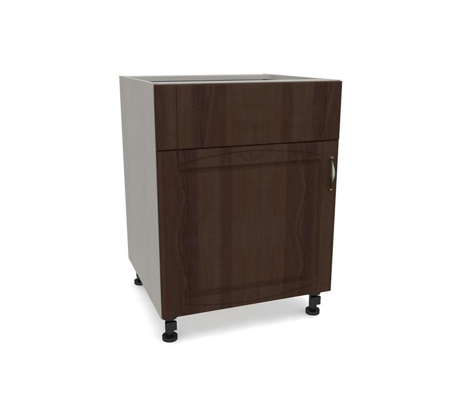 Регина РСВ-60 стол  под варочную поверхностьГарнитуры<br><br><br>Длина мм: 600<br>Высота мм: 820<br>Глубина мм: 563